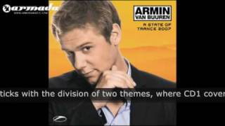 Обложка A State Of Trance 2007 By Armin Van Buuren
