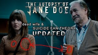 The Autopsy Of Jane Doe | Ending Explained & Dead Wife Suicide Theory