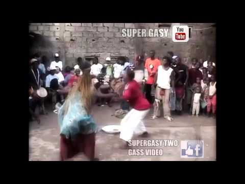 AFRICAN KAWITRY 2éme partie 2016