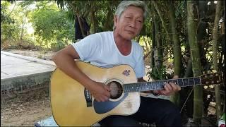 Guitar. CA VỌNG CỔ. Ca sĩ được YouTobe đề xuất - NGUYỄN BỈNH KHIÊM