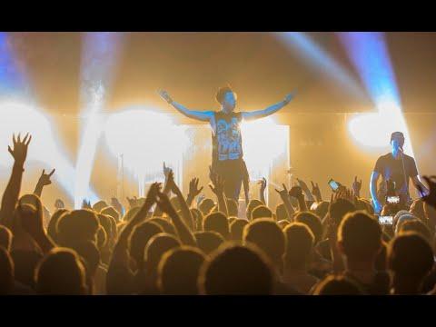 «RADIO TAPOK» выступил с концертом в Житомире