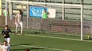 Highlights Coppa Italia Lega Pro Spezia-Spal 2-1