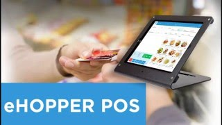 Www.ehopper.com this is online tutorial for ehopper free mobile pos. pos has everything you need to run your small business. it's quick, efficient an...