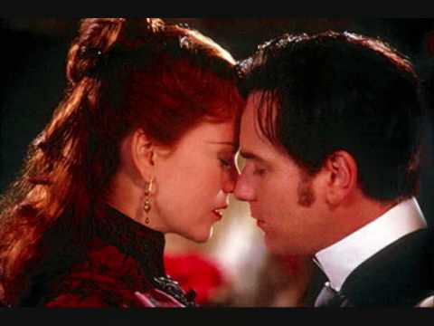 Moulin Rouge-Elephant Love Medley