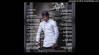 Chef 187  Balambwenamo ft Prophet Malachi (BON APPETITE FULL SONG)