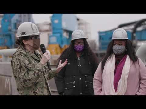 America's Shipyard - Episode One
