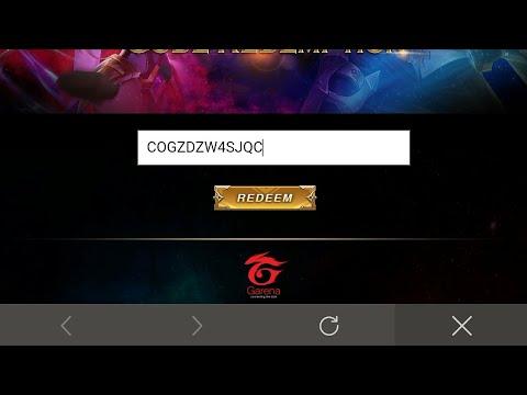 How to redeem code | Free redeem code PH | Arena of Valor: Garena #AOVOMG