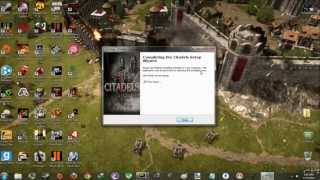How To Install Citadels-FLT [WORKING 100%]