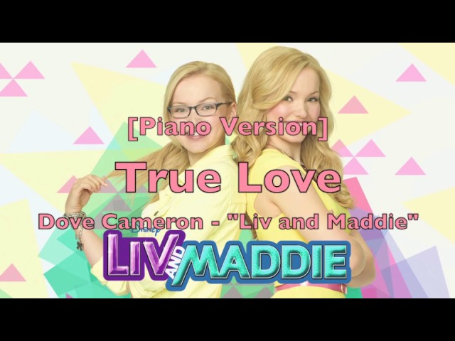 piano-version-dove-cameron-true-love-disney-liv-and-maddie-purple-poon