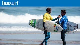 International Surfing Association: A Better World Through Surfing