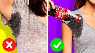 58 FUN LIFE HACKS YOU WILL WANT TO TRY YOURSELF