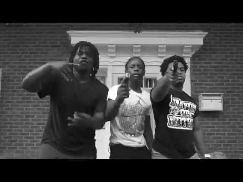 """FinesseGang Manny """"DRILL TIME"""" OFFICIAL FULL VIDEO"""
