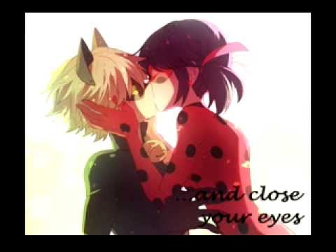 Miraculous Ladybug - Our story (his side)