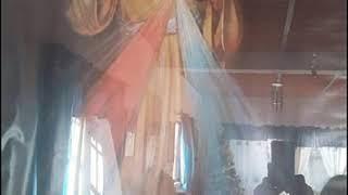 ¡APARICIÓN DE JESÚS MISERICORDIOSO!
