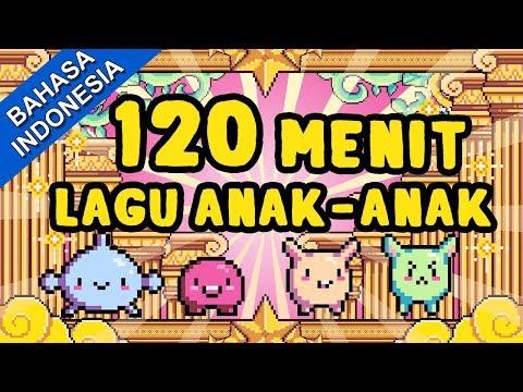 120 Menit Lagu Anak-Anak 2017 Terpopuler | Lagu Anak Indonesia Untuk Balita Terbaru | Bibitsku
