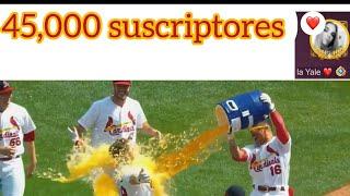 (45,000 suscriptores) nueva intro📸 gracias😭❤️🙏