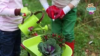 Detská záhradnícka sada