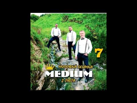 Medium CD 7 -  Dešat ročky