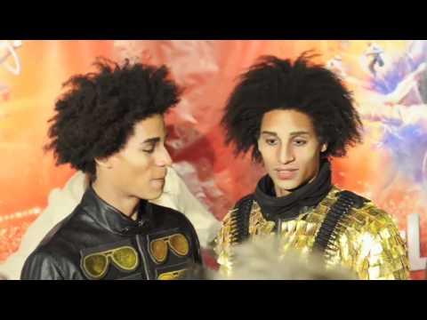 Michael Jackson - Cirque du Soleil