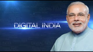 "Now its time for ""Digital India""."