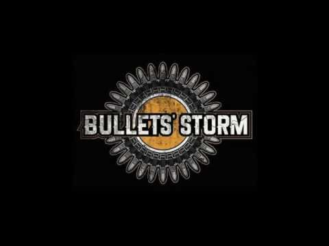 Bullets' Storm - SMOKIN' GUN (Prod. By Hotpot Recordings) Mp3