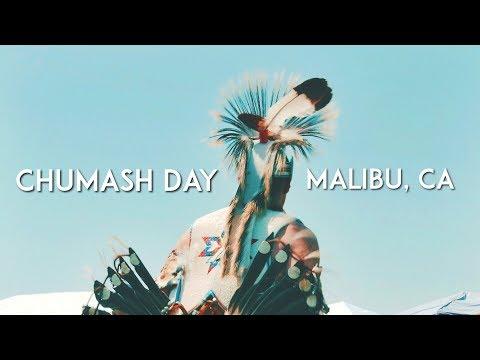 Chumash Day | April 14th, 2018