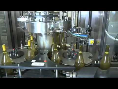 Gai Wine Bottling Monoblock At Gallo Winery Doovi