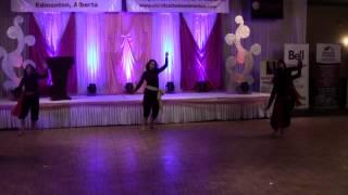Devotional dance by Jeevan Gopal Dance Academy