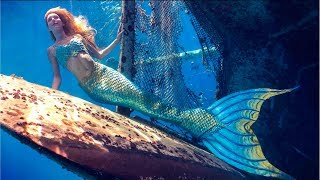 MY MERMAID LIFE !