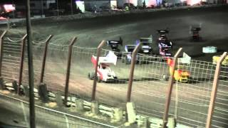 Mountain Creek Speedway | 600 A Class Mini Sprints