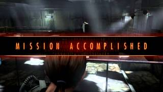 BIOHAZARD REVELATIONS 2:RAID Doubles [Ⅷ-06 Rare Weapon Marathon -Attack side]