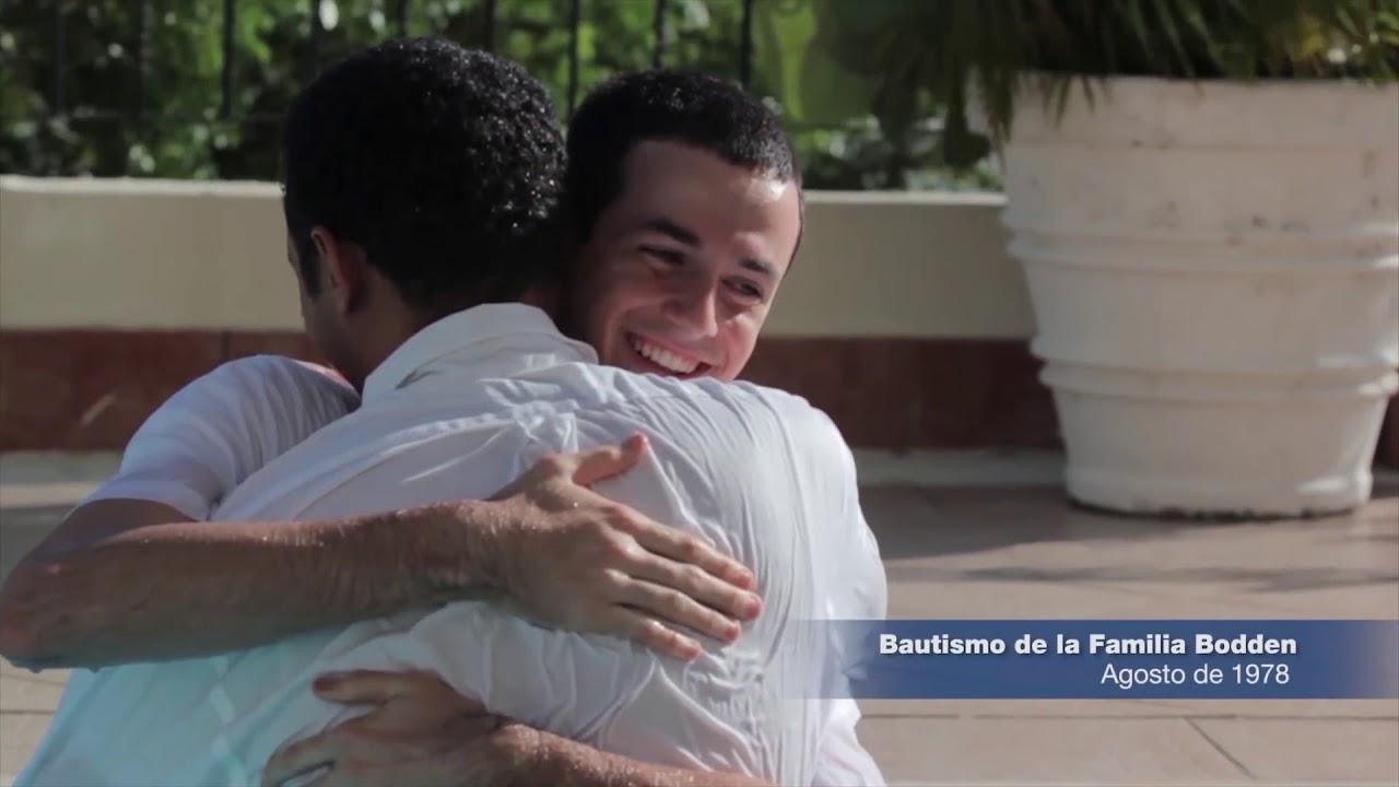 La Iglesia de Jesucristo cumple 40 años en República Dominicana
