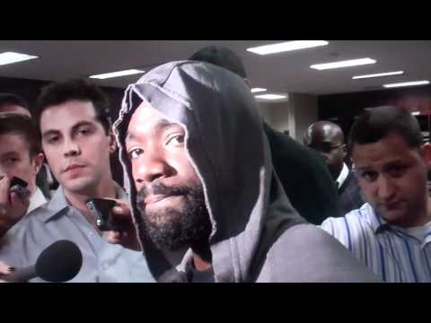 Ed Reed on Tom Brady, Patriots Offense