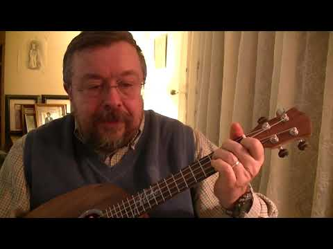 "Willard Losinger Performs ""Les Passantes"" by Antoine Pol & Georges Brassens with Ukulele Mp3"