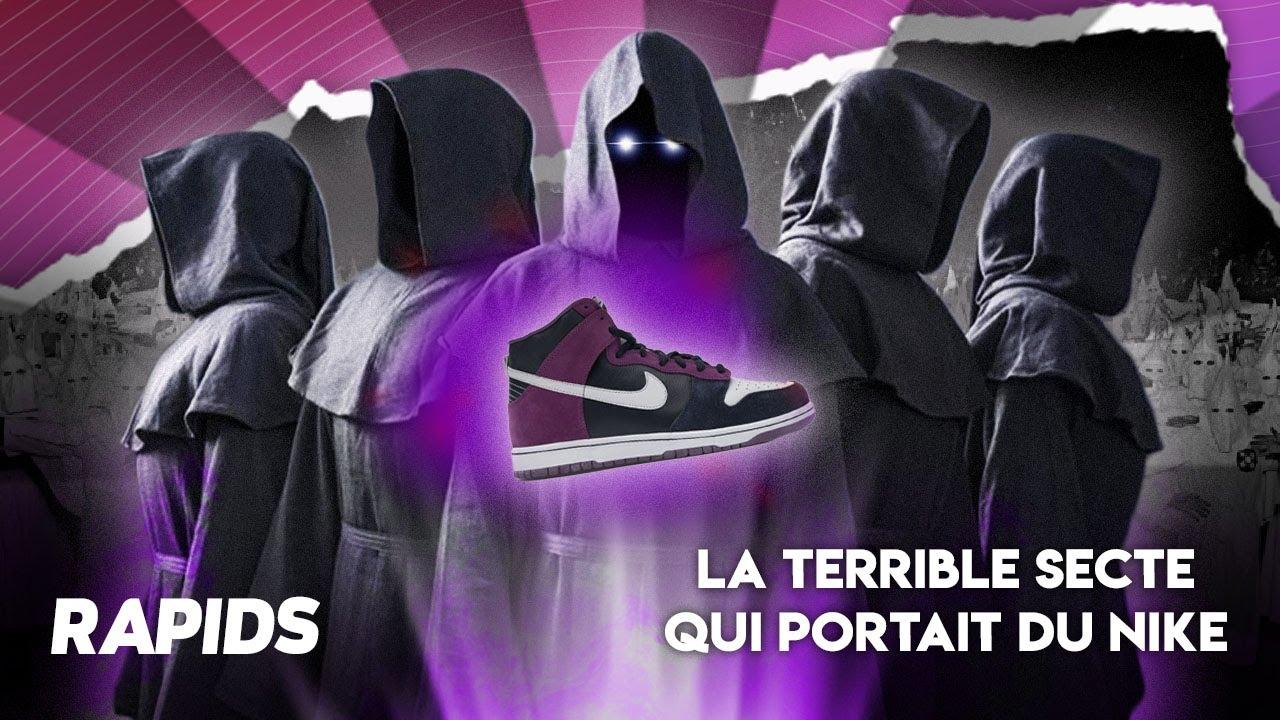 Les pires flops et scandales de Nike #2