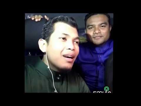 Lagu Ainul Mardhiah - Mohd Zakiuddin Hanafi & UNIC. #ainulmardhiahggv2017 #ainulmardhiahsmule #unic