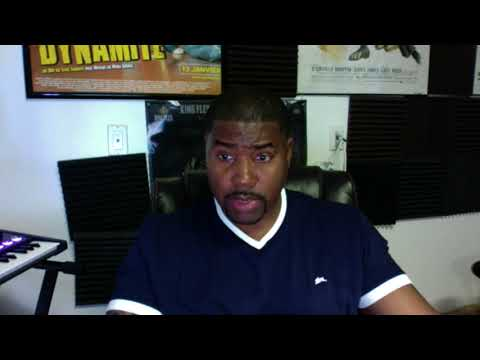 Tariq Nasheed Talks About Civil Rights Sell Outs, & St. Croix