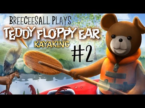 Teddy Floppy Ear: The Final Part Where I Give Up |