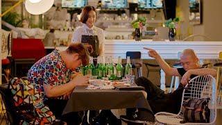 【奇葩组合】对于那些和你一起吃饭却总不主动掏钱的朋友该怎么办