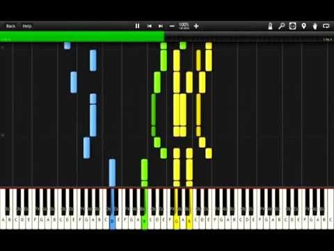 Feliz Navidad (Synthesia)