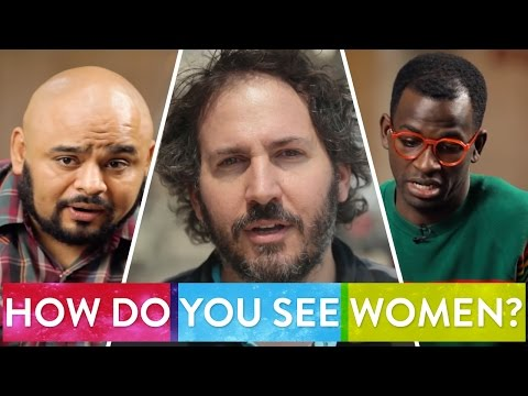 How Do You See Women? | That's What He Said
