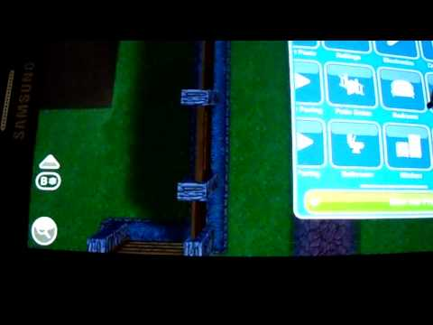 Sims free play diy houses thé basement quest part 2