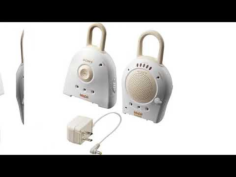 sony-900-mhz-babycall-sound-sensor-nursery-monitor