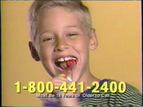 Cartoon Network commercials/bumpers (February 10, 2001)