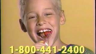 Cartoon Network comerciales (10 de febrero de 2001)