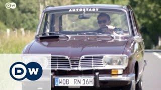 ولمحة تاريخية على سيارة رينو 16 | عالم السرعة