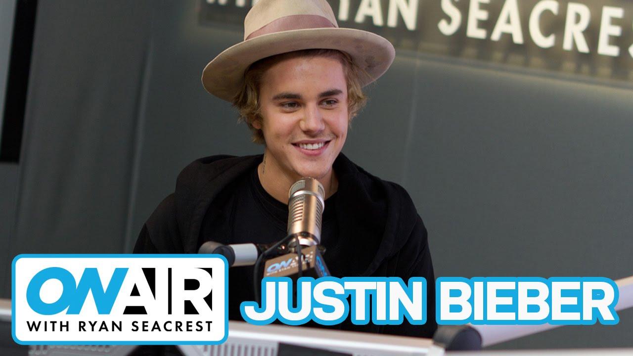 1c2b0b857e22 Justin Bieber On New Music