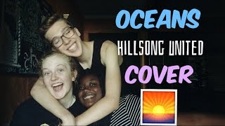 Oceans - Hillsong UNITED (cover) + marriage equality