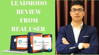 LEADMODO REVIEW FROM REAL USER AND SPECIAL BONUSES