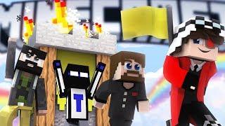 БИТВА ЗАМКОВ В МАЙНКРАФТЕ! КОМАНДА LastRise! Minecraft Castles